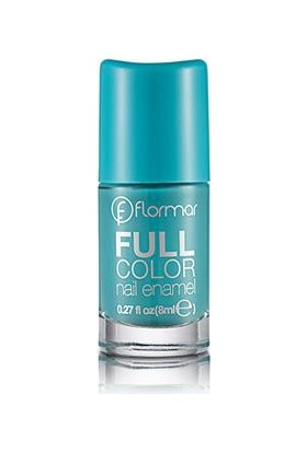 Flormar Full Color Oje No: Fc25