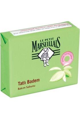 Le Petit Marseillais El Ve Bakım Sabunu Tatlı Badem Sütü 90 Gr