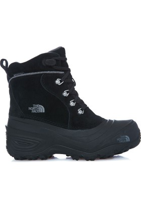 The North Face Youth Chilkat Lace II Çocuk Bot
