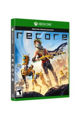 Recore Xbox One Oyun