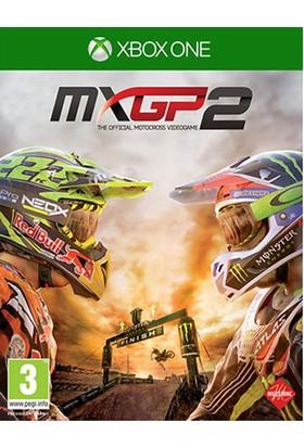 Mxgp2 Xbox One Oyun
