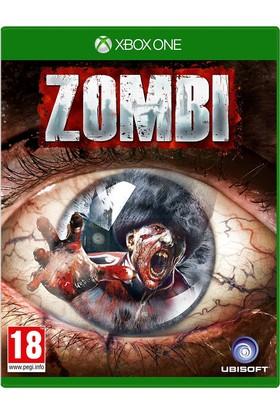 Zombi Xbox One Oyun