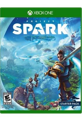 Spark Xbox One Oyun
