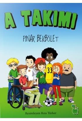 A Takımı - Pınar Bekbölet