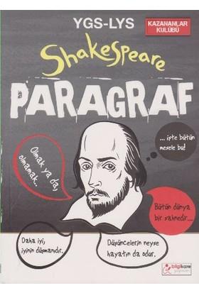 Bilgikare Yayınları Ygs-Lys Shakespeare Paragraf