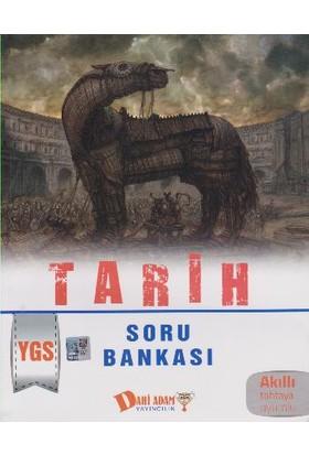 Dahi Adam Yayıncılık Ygs Tarih Soru Bankası