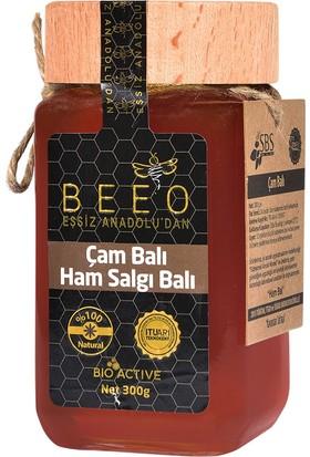 Bee'o Çam Balı (Ham Bal) 300 Gr