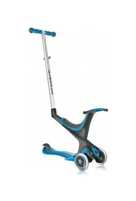 Globber My Free Seat 5 In 1 Blue