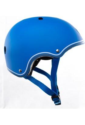 Globber Helmet Junior Blue