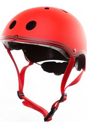 Globber Helmet Junior Red
