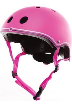 Globber Helmet Junior Pink