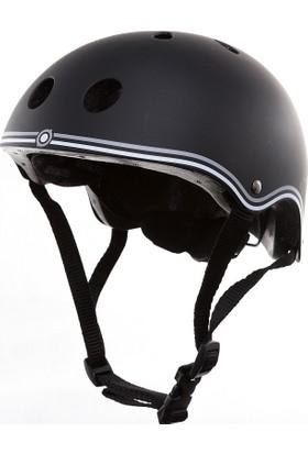 Globber Helmet Junior Black