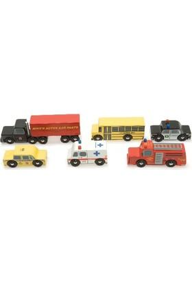 Le Toy Van The New York Set