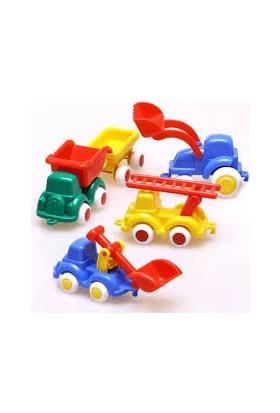 Viking Toys Super Truck Set