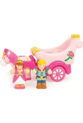 Wow Rosie'nin Kraliyet Arabası