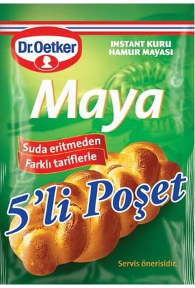 Dr.Oetker 5'li Maya 50 gr