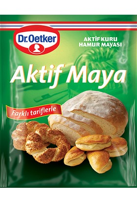 Dr.Oetker Aktif Maya 90 gr