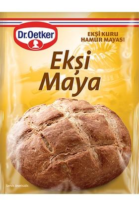 Dr.Oetker Ekşi Maya 35 gr