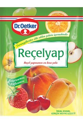 Dr.Oetker Reçelyap 25 gr