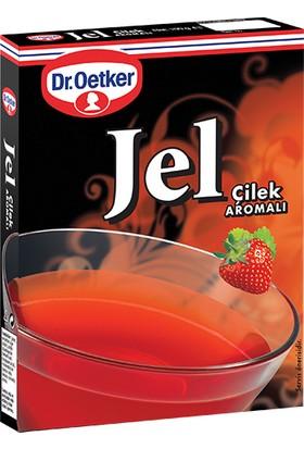 Dr.Oetker Jel Çilek Aromalı 100 gr