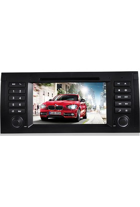 Avgo BMW E39 2005-2015 Multimedya Sistemleri