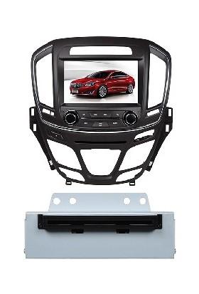 Avgo Opel İnsignia 2014-2016 Multimedya Sistemleri
