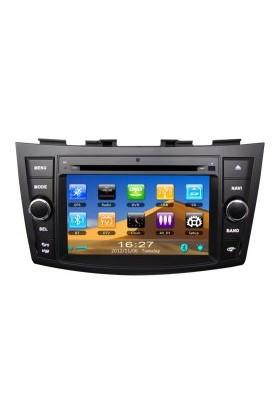Avgo Suzuki Swift Multimedya Sistemleri