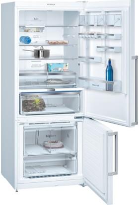 Profilo BD3076W3AN 578 lt Buzdolabı
