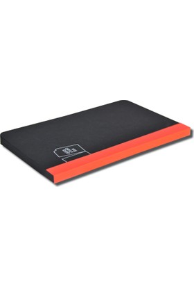 Deffter Black Book Detachables Defter / Pınk Small