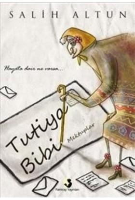 Tutiya Bibi