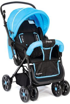 Prava Comfort 06 Çift Yönlü Bebek Arabası