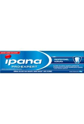 İpana Pro-Expert Diş Macunu Profesyonel Koruma Nane Ferahlığı 100 ml