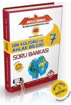 Damla Yayınları 7. Sınıf Din Kültürü ve Ahlak Bilgisi Soru Bankası