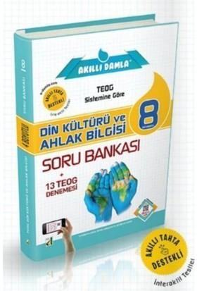 Damla Yayınları 8. Sınıf Din Kültürü ve Ahlak Bilgisi Soru Bankası