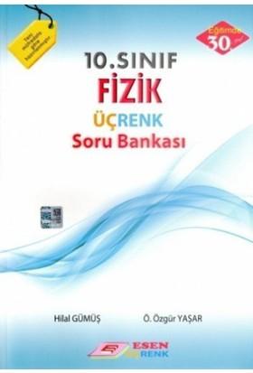 Esen Üçrenk Yayınları 10.Sınıf Tarih Soru Bankası