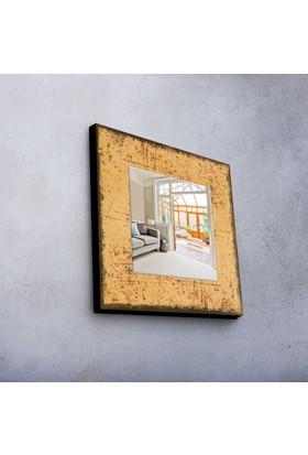 Eskitme 50x50 cm MDF Ayna MA-56