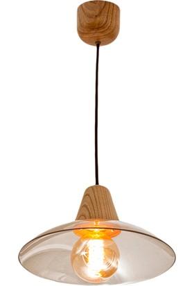 Pan Lamp ADM-034-Sarkıt