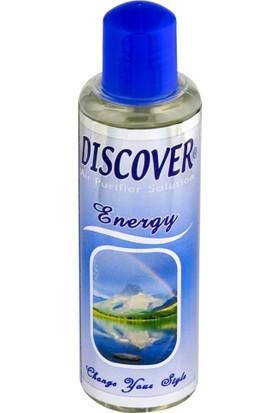 Discover Sihirli Küre Solüsyonu Energy
