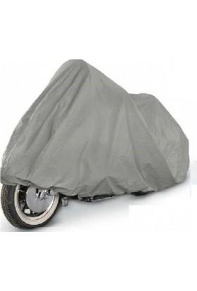 Şentürk Auto Sym Hd Evo 200 Özel Motosiklet Branda