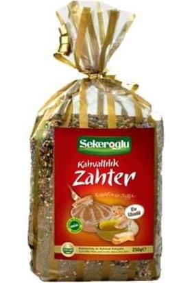 Şekeroğlu Kahvaltılık Zahter 250 G