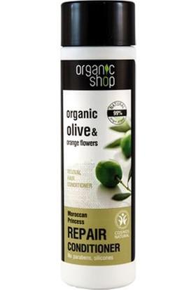 Organic Shop Saç Kremi Fas Prensesi, 280Ml