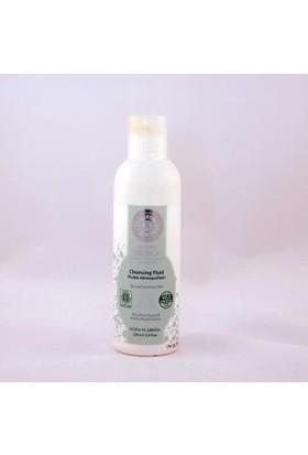 Little Siberica Makyaj Temizleme Sütü - Tüm Cilt Tipleri İçin