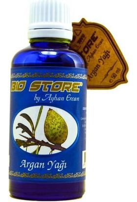 Bio Store Argan Yağı 50 Ml