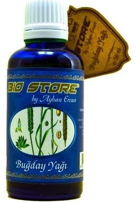 Bio Store Buğday Yağı 50 Ml