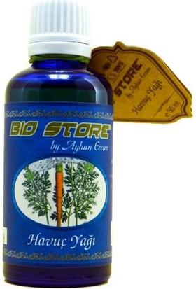 Bio Store Havuç Yağı 50 Ml