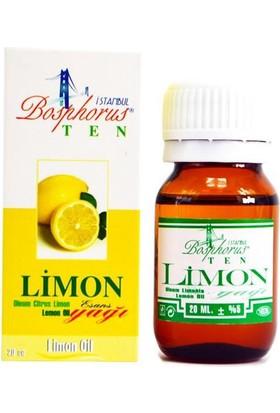 Bosphorus Limon Esans Yağı 20 Ml