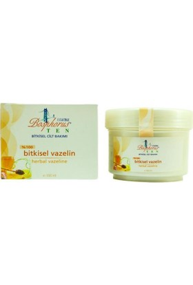 Bosphorus Bitkisel Vazelin 100 Ml