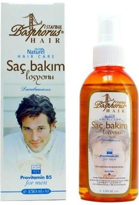 Bosphorus Durulamasız Saç Bakım Losyonu Erkek 150 Ml