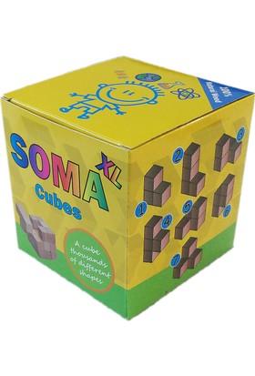 Nireas Soma Küpleri XL 33 mm Büyük
