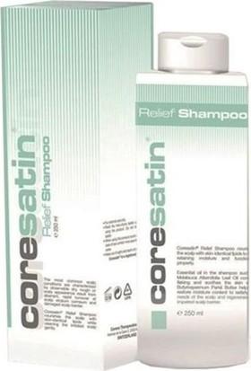 Coresatin Relief Shampoo Saç Bakım Şampuanı 250Ml